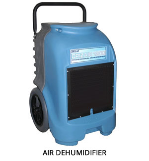 AIR DEHUMIDIFIER